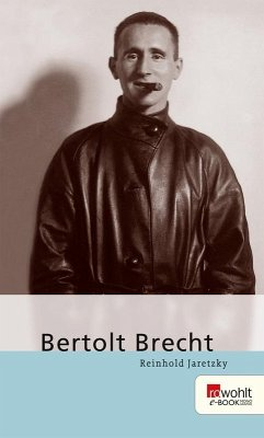 Bertolt Brecht (eBook, ePUB) - Jaretzky, Reinhold