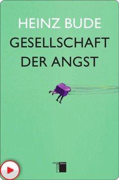 Gesellschaft der Angst (eBook, PDF) - Bude, Heinz