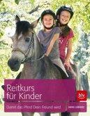 Reitkurs für Kinder (Mängelexemplar)