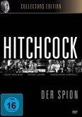 Alfred Hitchcock: Der Spion