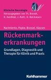 Rückenmarkerkrankungen (eBook, ePUB)