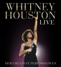 Whitney Houston Live: Her Greatest Performances - Houston,Whitney