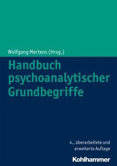 Handbuch psychoanalytischer Grundbegriffe (eBook, ePUB)