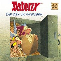 Asterix bei den Schweizern / Asterix Bd.16 (1 A...