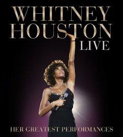 Whitney Houston Live: Her Greatest Performances - Houston,Whitney