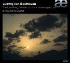Streichquartette Op.130/Grosse Fuge Op.133