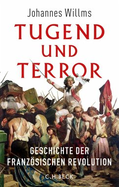 Tugend und Terror (eBook, ePUB) - Willms, Johannes