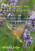 Sommer im Hexengarten (eBook, ePUB)