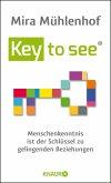 Key to see (eBook, ePUB)