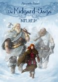 Niflheim / Die Midgard-Saga Bd.1 (eBook, ePUB)