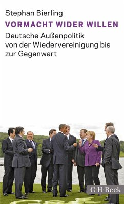 Vormacht wider Willen (eBook, ePUB) - Bierling, Stephan