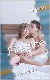 Jack Dessen / Fire&Ice Bd.5.5 (eBook, ePUB)