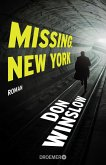 Missing New York / Frank Decker Bd.1 (eBook, ePUB)