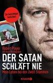 Der Satan schläft nie (eBook, ePUB)