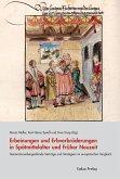 Erbeinungen und Erbverbrüderungen in Spätmittelalter und Früher Neuzeit (eBook, PDF)