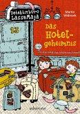 Das Hotelgeheimnis / Detektivbüro LasseMaja Bd.19 (eBook, ePUB)