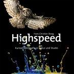 Highspeed (eBook, ePUB)
