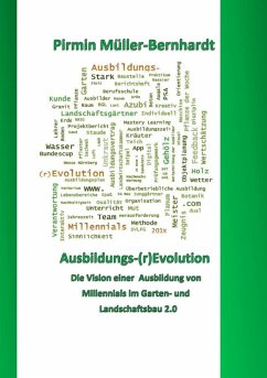 Ausbildungs-(r)Evolution (eBook, ePUB) - Müller-Bernhardt, Pirmin