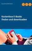 Kostenlose E-Books finden und downloaden (eBook, ePUB)