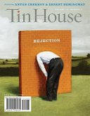 Tin House: Rejection (Spring 2015)