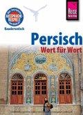 Reise Know-How Kauderwelsch Persisch (Farsi) - Wort für Wort