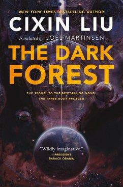 The Three-Body Problem 2. The Dark Forest - Liu, Cixin