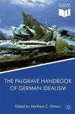 The Palgrave Handbook of German Idealism