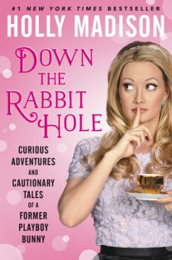 Down the Rabbit Hole - Madison, Holly