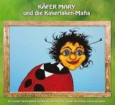 Käfer Mary und die Kakerlaken-Mafia, Audio-CD