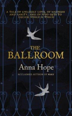 The Ballroom - Hope, Anna