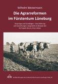 Die Agrarreformen im Fürstentum Lüneburg