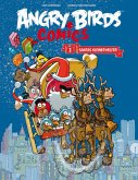 Angry Birds Comicband 3 - Hardcover