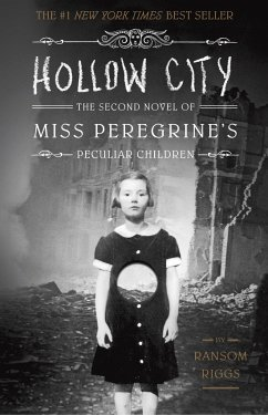 Hollow City - Riggs, Ransom