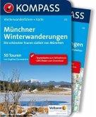 Münchner Winterwanderungen
