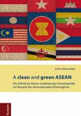 A clean and green ASEAN