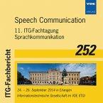 Speech Communication, 1 CD-ROM