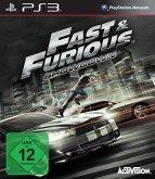 Fast & Furious: Showdown (PlayStation 3)