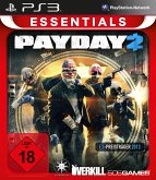 Payday 2 (PlayStation 3)