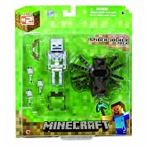Minecraft - SPIDER JOCKEY PACK