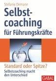 Selbstcoaching für Führungskräfte (eBook, PDF)