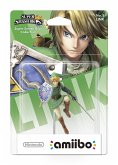 amiibo Link Super Smash Bros. Collection