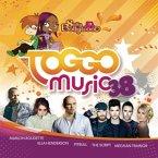 Toggo Music, 1 Audio-CD. Vol.38