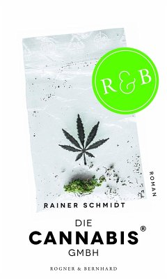 Die Cannabis GmbH (eBook, ePUB)