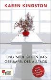Feng Shui gegen das Gerümpel des Alltags (eBook, ePUB)
