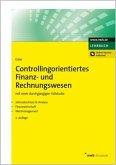Controllingorientiertes Finanz- und Rechnungswesen