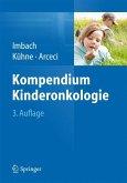 Kompendium Kinderonkologie