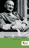 Martin Heidegger (eBook, ePUB)
