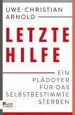 Letzte Hilfe (eBook, ePUB)