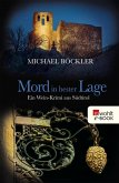 Mord in bester Lage / Wein-Krimi Bd.2 (eBook, ePUB)