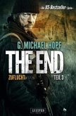 Zuflucht / The End Bd.3